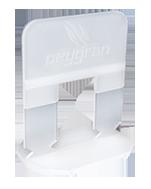 Calzo para nivelar cerámica de 1mm
