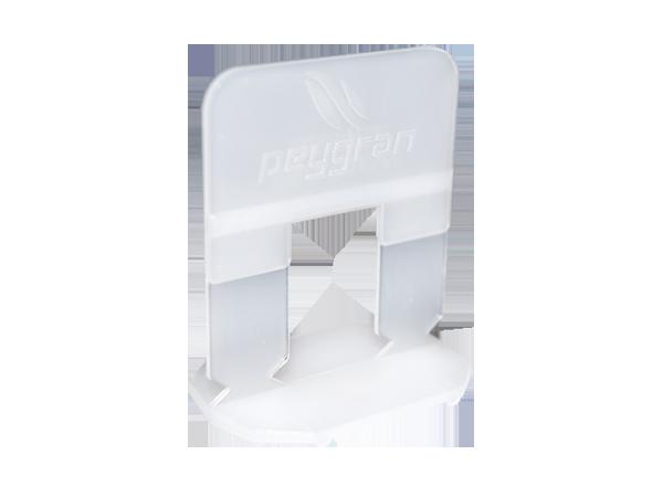 Calzo 1 mm para Sistema de Nivelación Peygran