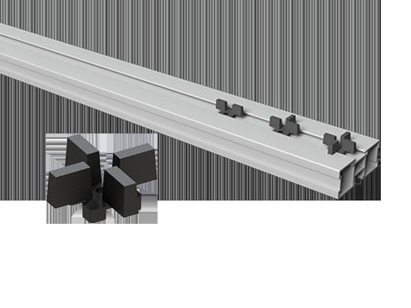Peygran Tile Strip Joint