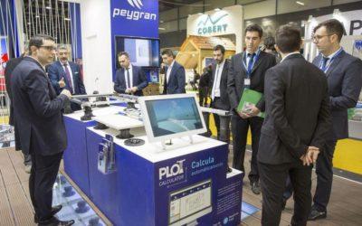 Peygran aporta nuevas soluciones para la colocación