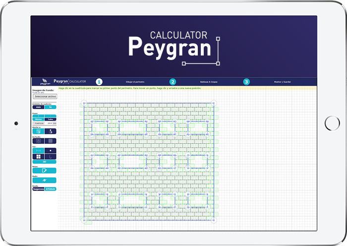 Peygran Calculator - Anchors