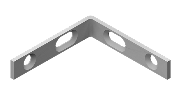 Peygran Steel Decking Anchor