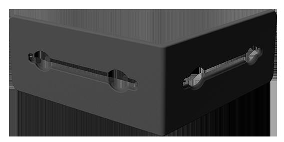 Calzo 0,5 mm Sistema Nivelación Peygran - Junta Mínima